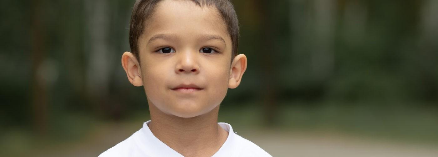 «Сын был сине-серого цвета». Пневмония, антибиотики, гормоны – врачи до сих пор не поняли причину
