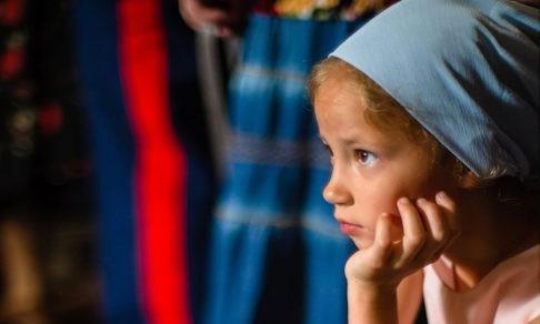 «Никогда больше в церковь дурацкую не пойду!» Что делать, если священник «смиряет гордыню»
