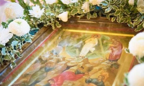 Представьте себя на месте апостолов. Преображение – каким человек может и должен стать