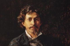 Картины и иконы Ильи Репина