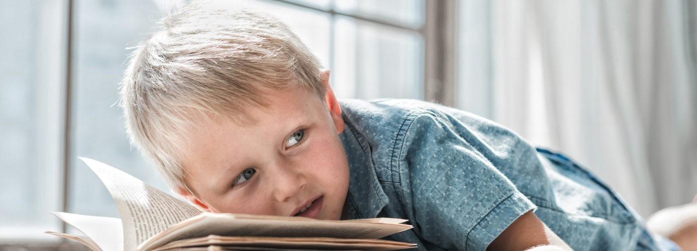 Чтение стало для ребенка страданием. Можно ли победить дислексию