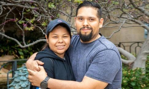 Похудеть и спасти сестру. Брат сбросил 70 килограммов, чтобы стать донором