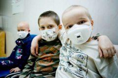 Число больных раком детей достигло максимума. Что это означает и так ли все плохо