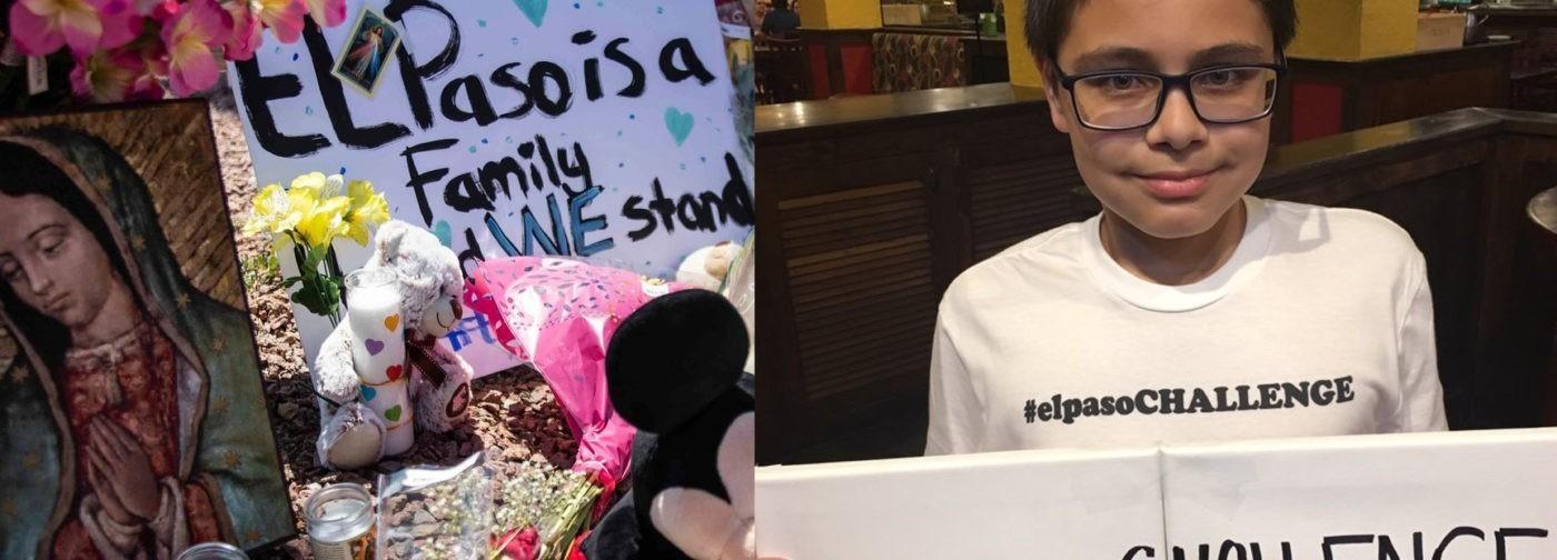 20 добрых дел ради погибших. Так 11-летний мальчик пытается пережить трагедию, которая потрясла США