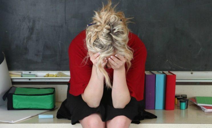 """""""Только не подумайте, что учитель - человек"""". Татьяна Краснова - об этической концепции для педагогов"""