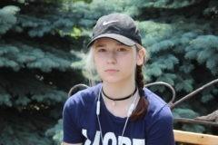 «В палате я шучу: «Доставку овоща заказывали?» В 18 лет девушку с болезнью Крона сразу лишили инвалидности