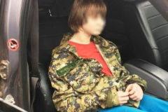 В Волгоградской области на пятый день поисков нашли пропавшую девочку-инвалида