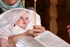 Опрос: 12% российских православных оказались некрещеными