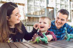 «У меня сын, я не могу умереть». Как бороться за жизнь, когда у тебя диагностировали рак в четвертой стадии