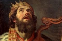 Плач, пляски и пение святого царя. Как научиться понимать главную книгу поста