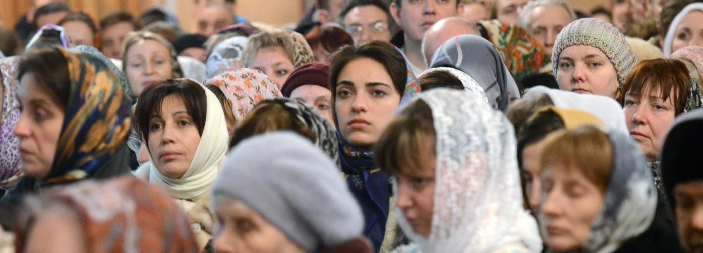 Православные оказались некрещеными. Ничего необычного, но как это понимать?