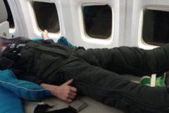 Авиакомпанию оштрафовали за продажу 11 билетов для двух детей-инвалидов