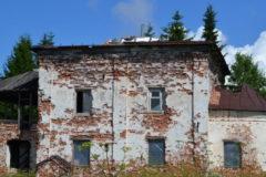 Одну из первых каменных церквей Карелии восстановят к 2020 году