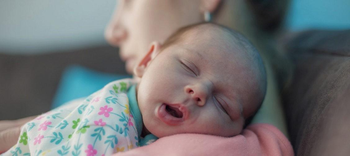 «Мне было не дано, зачем я родила?» Бесплодие, долгожданный ребенок – откуда у мамы депрессия