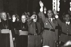 «Как вышло, что Церковь пропустила нацизм?» Увлекаясь патриотизмом, мы пропускаем угрозу