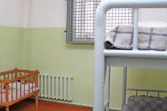 Правительство поддержало закон об отдельных камерах в СИЗО для беременных