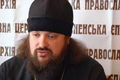 На Украине священника УПЦ обвинили в разжигании межконфессиональной вражды