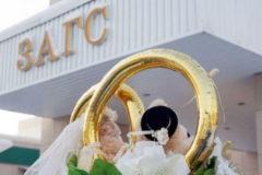 Российские пары стали реже жениться и разводиться
