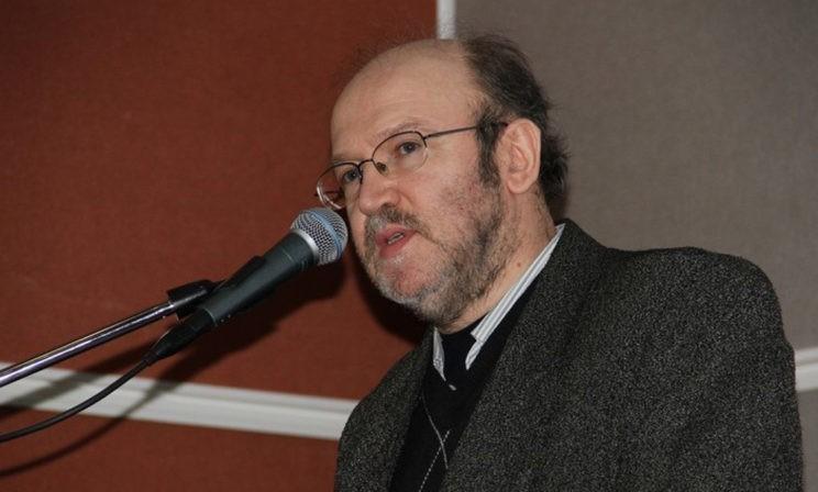 «Меня бы забрали в КГБ уже после первого урока». Александр Закуренко – о философии, патриотизме и современной школе
