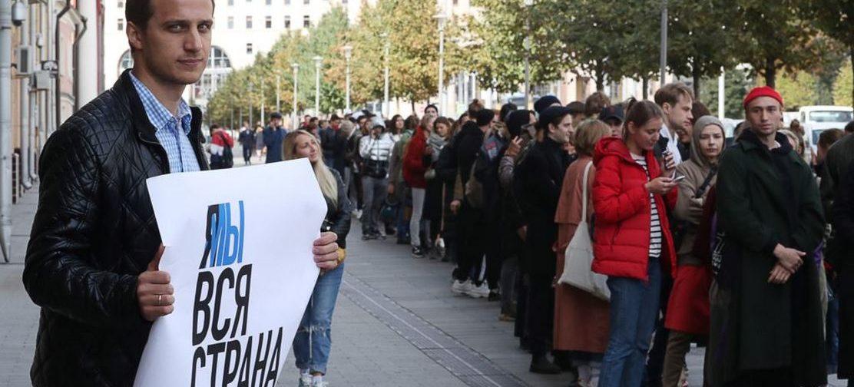 Александр Архангельский: «Никого из клириков ведь не загребли, их письмо — это общественная солидарность»
