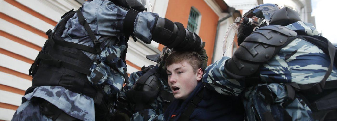 """Скажешь: """"Не надо воровать"""", услышишь: """"Ты — либерал"""". Священники — о письме в защиту заключенных по «московскому делу»"""