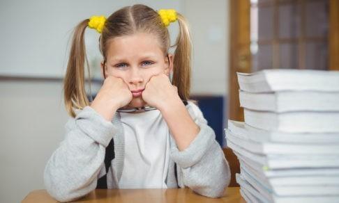 «Марья Ивановна сказала, что я неумеха». Как поднять самооценку школьнику, которого обижает учитель