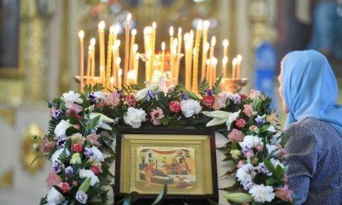 Милосердие Рождества. Как чудо Божие откликается на скорбь