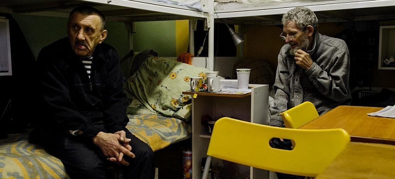 «Вы хотите бомжатник в вашем дворе?» Район Беговой объединился против «Ночлежки» — кто прав