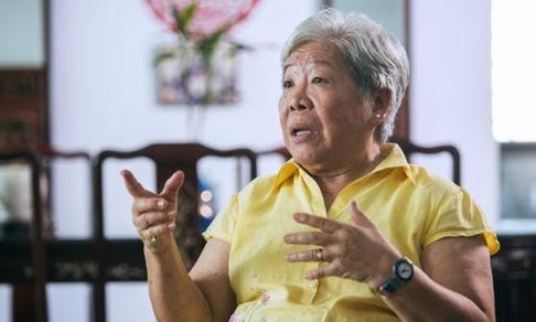 «Мы молились, и раздался взрыв». Выжившая во время теракта в Сингапуре — об осторожности, которая спасает жизни