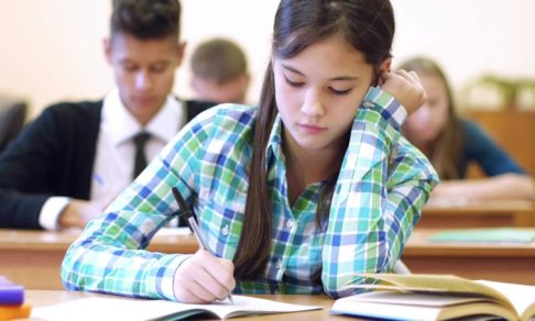 Итоговое сочинение: взгляд и нечто. Кто велит школьникам писать вялые благоглупости