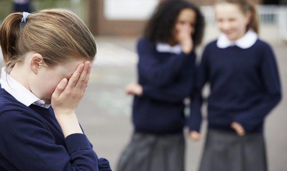 """""""У нас в школе это исключено"""". Но травля не закончится, пока не вмешаются взрослые"""