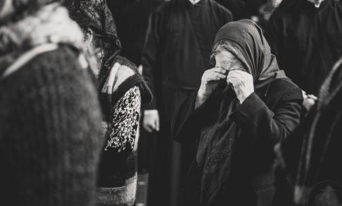«Со мной говорил Бог». Как вести себя со «странными» людьми, не оттолкнуть и помочь