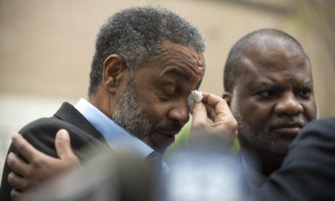 «Я провел в камере смертников 28 лет». Потерять полжизни из-за судебной ошибки