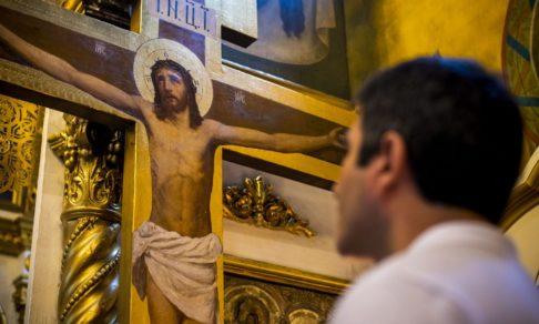"""""""Наверное, христианство не для таких, как я"""".  Можно ли просто жить для себя?"""
