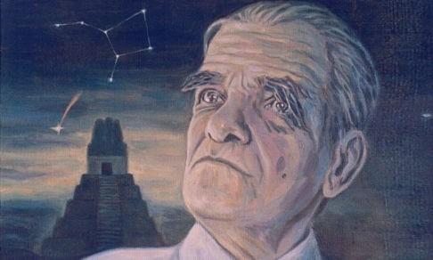 """""""Кнорозов намного опережал время"""". Как жил и работал ученый, расшифровавший письменность майя"""