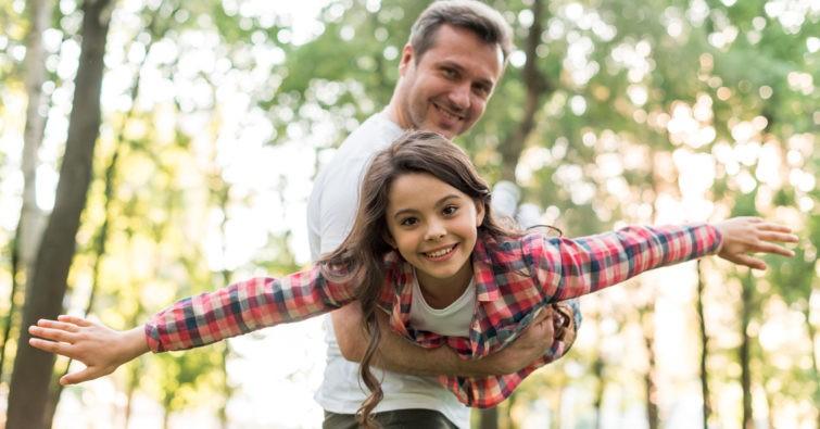 Как воспитать ребенка оптимистом советы психологов важные правила
