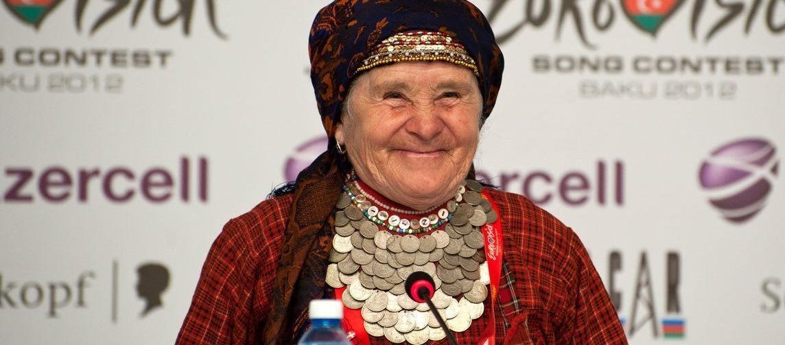«Бурановская бабушка» Наталья Пугачева: «Я пережила войну, вышла замуж, родила детей… Это ли не счастье?»