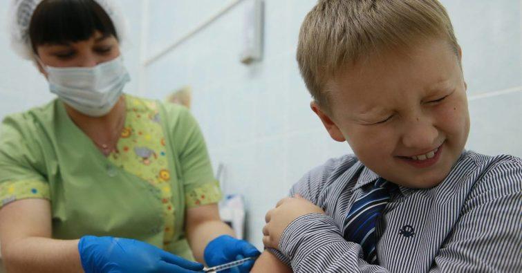 Вакцина для профилактики гриппа - названия вакцин, состав
