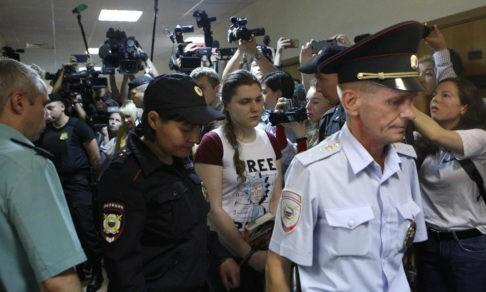 «Новое величие» – это наша русская «Санта-Барбара». Как проходил суд
