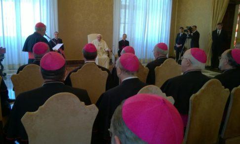 Под молчание епископов. Испанские католики выступили в защиту захваченной базилики Долины Павших
