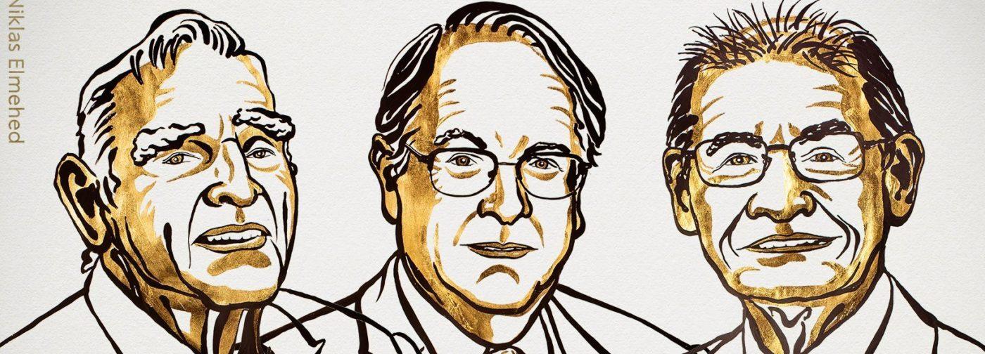 За что дали Нобелевку по химии в 2019 — ОБЪЯСНЕНИЕ