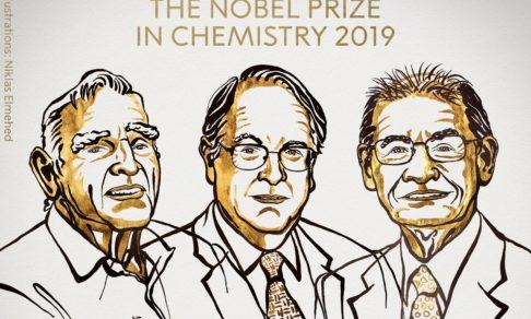 За что дали Нобелевку по химии в 2019 - ОБЪЯСНЕНИЕ
