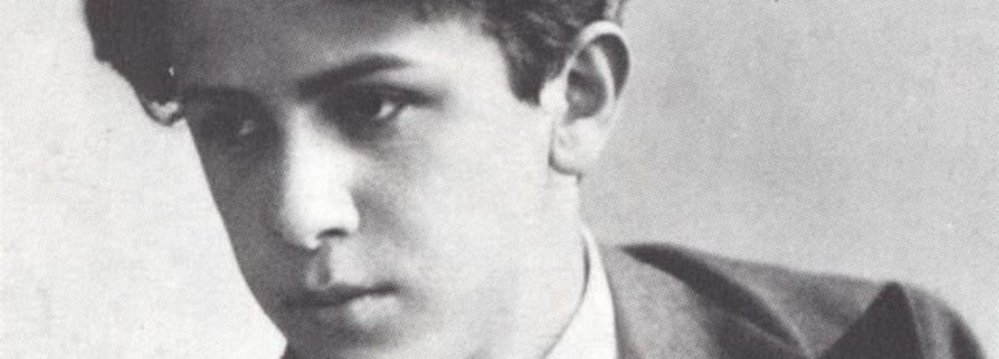 «Есть поэты, которым не надо на стадионы». Вениамин Блаженный и его Встреча