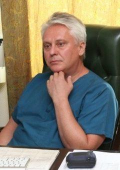 Михаил Кабак