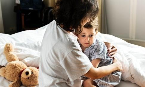 «Пока мама в тюрьме, ты поживешь в гостях». Елена Альшанская – о том, как помочь ребенку избежать детдома в тяжелой ситуации