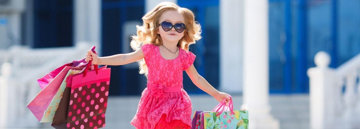 «Я в плохом настроении – пойдем в магазин». Кукла предлагает шопинг, а корпорации получают миллиарды