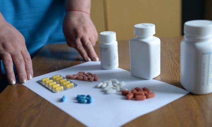 В России исчезают лекарства. Почему смертность в детской онкологии может вырасти на 20-30 процентов