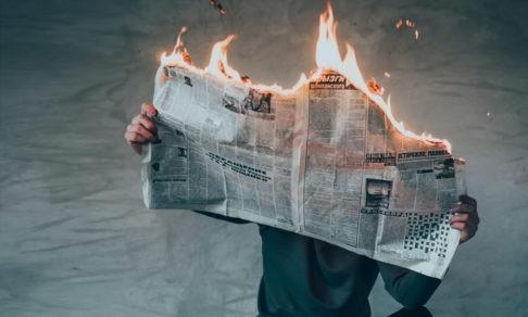Фейки в СМИ – как отличить их от правды. И почему иногда даже крупные издания делают ошибки или врут