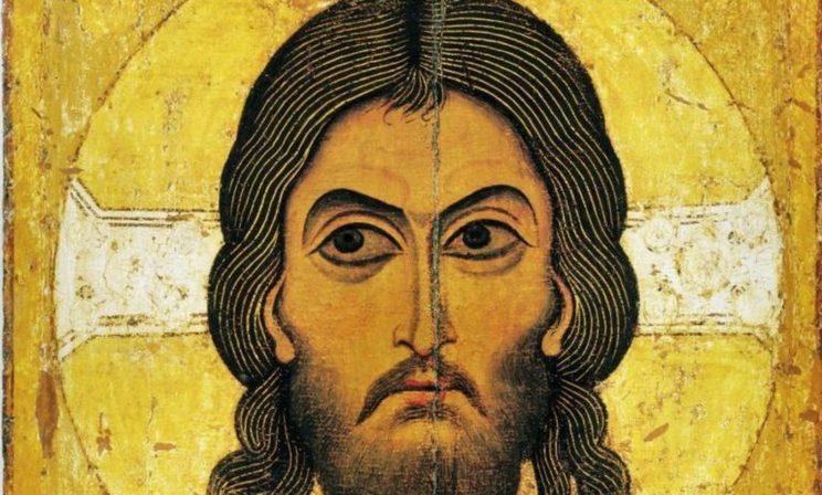 Образ, созданный Самим Христом. Читаем иконы с академиком Алексеем Лидовым