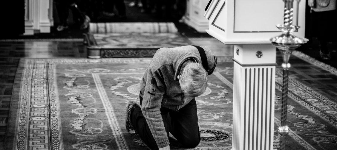 «Единственный раз пришел в храм, и Господь прибрал его». Как погиб электрик Коля